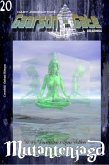 GAARSON-GATE 020: Mutantenjagd (eBook, ePUB)