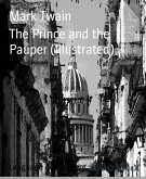 The Prince and the Pauper (Illustrated) (eBook, ePUB)