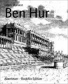 Ben Hur (eBook, ePUB)