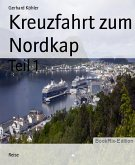 Kreuzfahrt zum Nordkap (eBook, ePUB)