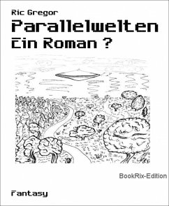 Parallelwelten (eBook, ePUB) - Gregor, Ric