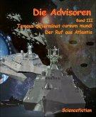 Die Advisoren Band III (eBook, ePUB)