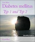 Diabetes mellitus (eBook, ePUB)