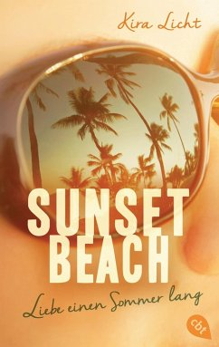 Sunset Beach - Liebe einen Sommer lang (eBook, ePUB) - Licht, Kira