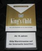 King's Child (eBook, ePUB)