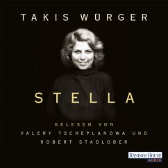 Stella (MP3-Download) - Würger, Takis