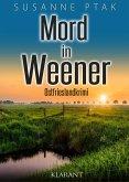 Mord in Weener. Ostfrieslandkrimi (eBook, ePUB)