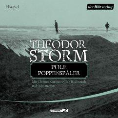 Pole Poppenspäler (MP3-Download) - Storm, Theodor