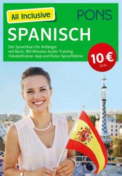 PONS All Inclusive Spanisch