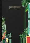 "Bullet Journal ""Aloha"" 05 mit original Tombow TwinTone Dual-Tip Marker 86 mint green"