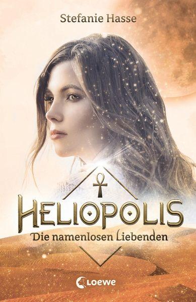 Buch-Reihe Heliopolis