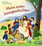 Meine ersten Jesusgeschichten