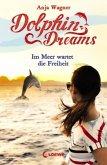 Im Meer wartet die Freiheit / Dolphin Dreams Bd.4