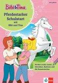 Bibi und Tina: Pferdestarker Schulstart mit Bibi und Tina