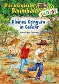 Kleines Känguru in Gefahr / Das magische Baumhaus junior Bd.18