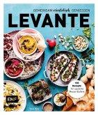 Levante - Gemeinsam orientalisch genießen
