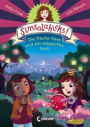 Buch-Reihe Simsalahicks!