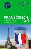 PONS Französisch-Übungen to go