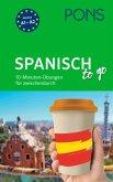 PONS Spanisch-Übungen to go