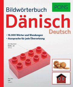 PONS Bildwörterbuch Dänisch