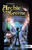Archie Greene und der Fluch der Zaubertinte / Archie Greene Bd.2