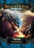 Ferno, Herr des Feuers / Beast Quest Legend Bd.1