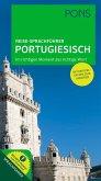 PONS Reise-Sprachführer Portugiesisch