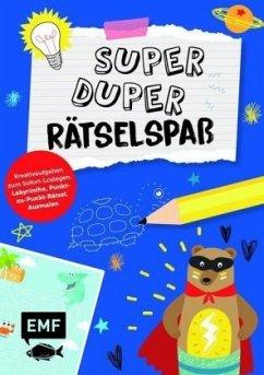 Super-duper-Rätselspaß