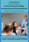 Business-Deutsch für Anfänger Deutsch-Kurdisch Kurmanci