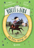 Ein Pony springt ein / Bulli & Lina Bd.3