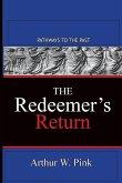 THE REDEEMER'S RETURN