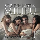 Milieu 1   Kriminalroman (MP3-Download)