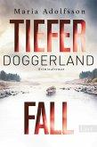 Tiefer Fall / Doggerland Bd.2 (eBook, ePUB)