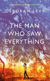 The Man Who Saw Everything (eBook, ePUB)