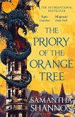 The Priory of the Orange Tree (eBook, ePUB)