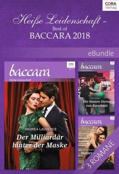 Heiße Leidenschaft - Best of Baccara 2018 (eBook, ePUB)