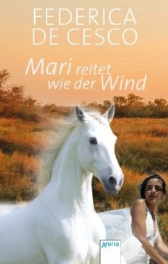 Mari reitet wie der Wind (Mängelexemplar) - de Cesco, Federica