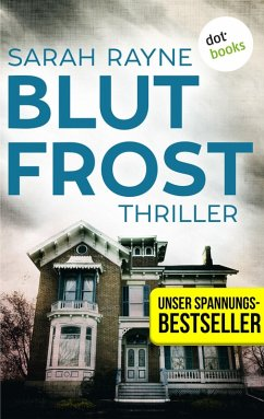 Blutfrost (eBook, ePUB)