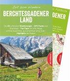 Zeit zum Wandern Berchtesgadener Land (Mängelexemplar)