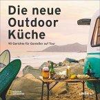 Die neue Outdoorküche (Mängelexemplar)
