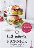 Last Minute Picknick (Mängelexemplar)