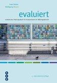 evaluiert (E-Book) (eBook, ePUB)