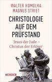 Christologie auf dem Prüfstand (eBook, PDF)