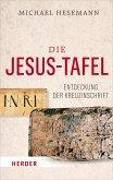 Die Jesus-Tafel (eBook, ePUB)