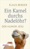 Ein Kamel durchs Nadelöhr? (eBook, PDF)
