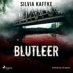 Blutleer (Ungekürzt) (MP3-Download)