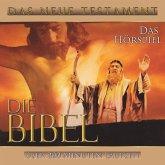 Die Bibel - Das Neue Testament (MP3-Download)