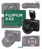 Kamerabuch Fujifilm X-E3 (eBook, PDF)
