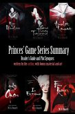 The Princes' Game Series Summary (eBook, ePUB)