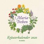 Kräuterkalender 2020